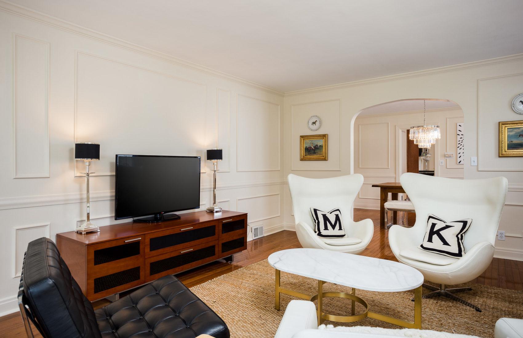 Interior and Architectural Portfolio